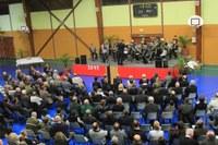 Concordia et assemblée
