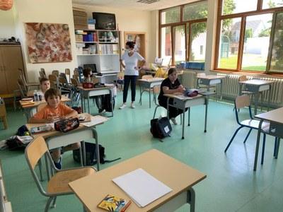 Classe salle 3