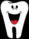 Dent heureuse
