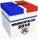 Urne municipales 2014 Waldighoffen