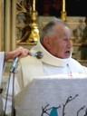 Les 90 ans de l'Abbé DITNER à Bréchaumont