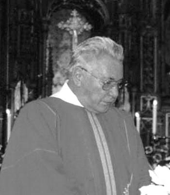 L'Abbé Joseph HENLIN