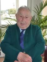 L'abbé DITNER dans l'Alsace le 13 04 10