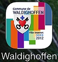 Appli Waldighoffen Icône