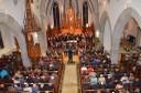 Concert Concordia Chorale 10 novembre 2013