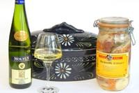 Avec Jardins d'Alsace, dégustez les meilleures spécialités alsaciennes et régalez-vous !