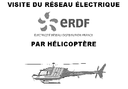 Hélicoptère erdf