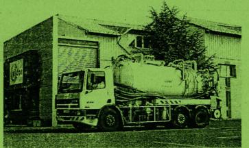 Image camion coved vidange fosse septique waldighoffen - Demarrage fosse septique apres vidange ...