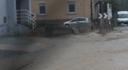 Inondation 6 juillet 2014