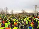 Manif des Frontaliers le 1er février 2014-3