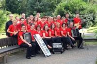 L'Orchestre d'accodéons du Sundgau