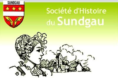 Logo Société d'Histoire du Sundgau