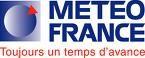 Logo officiel de Météo France