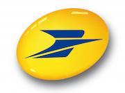 Logo de la Poste pour flowview