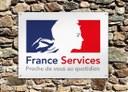 Logo espace france service à la sous-préfecture d'Altkirch