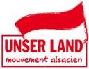Logo Unser Land
