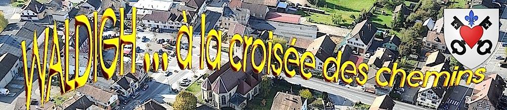 Image 2013 WALDIGH … à la croisée des chemins