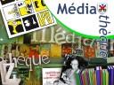 Visuel Médiathèque