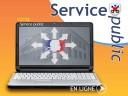 Visuel Service public