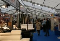 De beaux canapés pour votre intérieur à l'Expo-Habitat 2011