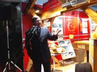 Discours de Jean-Luc REITZER, Député-Maire d'Altkirch - Inauguration de l'Expo-Habitat 2011 à Waldighoffen