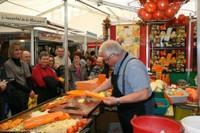 Fabuleux ustensiles de cuisine pour couper vos légumes à l'Expo-Habitat 2011