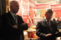 Discours 2015 maire et M. Heinis photo-Gaby