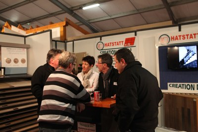 Stand Hatstatt photo-Gaby