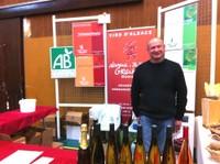06 Domaine Greiner, vins bio