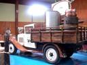 Camion des bouilleurs de cru