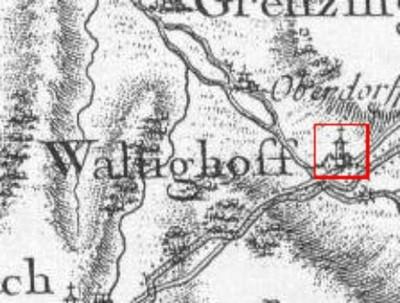 waltighoff cassini