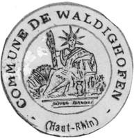 Tampon de 1923