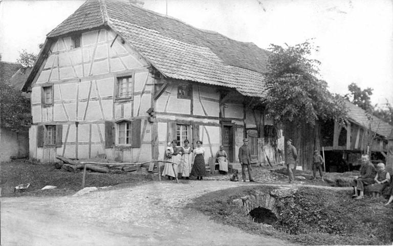 Maison-Albersammer