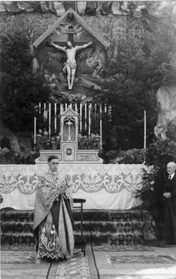 Abbe-Antoine-Ditner - première messe