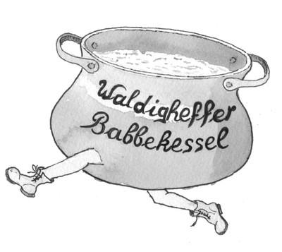 Waldigheffer-Babbekessel