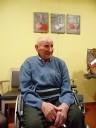 Albert KUENY, 99 ans le 26 novembre 2013