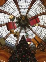 Dôme des Galeries Lafayette-Haussmann