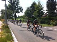 Tour d'Alsace 2012 à Waldighoffen 0