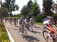 Tour d'Alsace 2012 à Waldighoffen 2