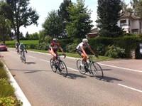 Tour d'Alsace 2012 à Waldighoffen 3