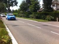Tour d'Alsace 2012 à Waldighoffen 5