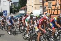Tour d'Alsace 2012 dans Waldighoffen (3)