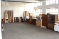 Dépôt de meubles Caritas