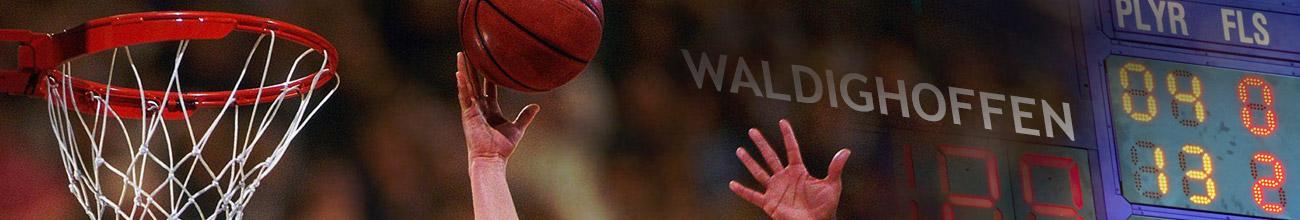 Basket Waldighoffen