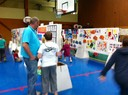 Expo des élèves