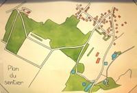 Plan sentier 1