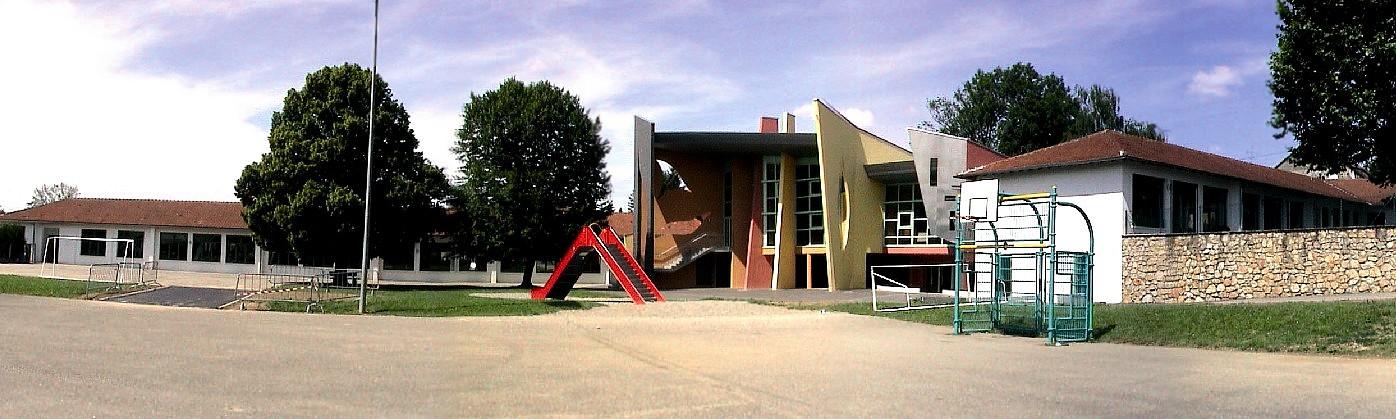 Ecole Waldighoffen