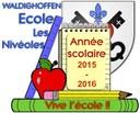 Visuel ecole 2015-2016