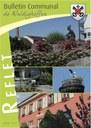 Reflet n°1 - Bulletin Communal, juin 2014