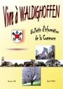 58-Vivre-a-WALDIGHOFFEN-avril-2003-couverture